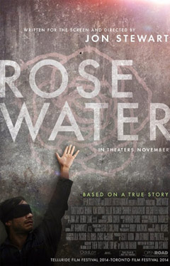 'Rosewater'