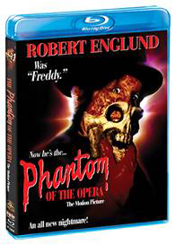 'Phantom of The Opera""