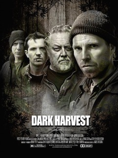 'Dark Harvest'