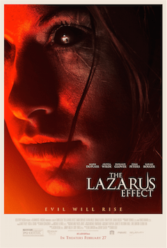 'The Lazarus Effect'