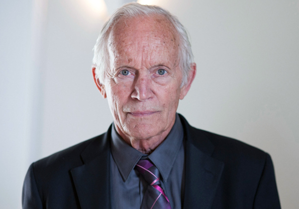 An undeniable for in entertainment; Lance Henriksen
