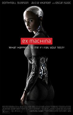 'Ex Machina'