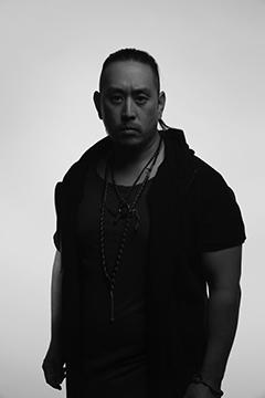 Director Joseph Hahn