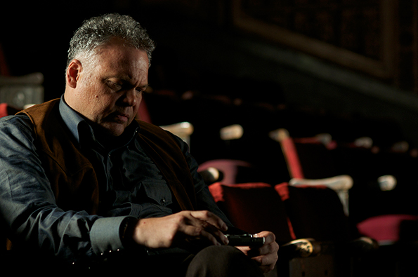 Vincent D'Onofrio in 'Broken Horses'