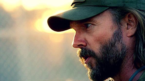 "John Pyper-Ferguson as ""Tex Nolan"" on 'The Last Ship'"