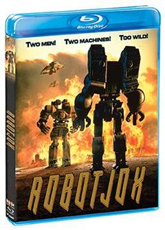 'Robotjox'
