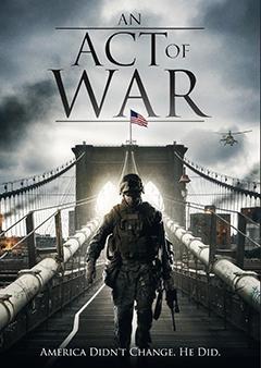 'An Acto of War'