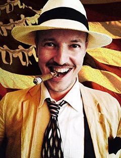 Director Tom Six