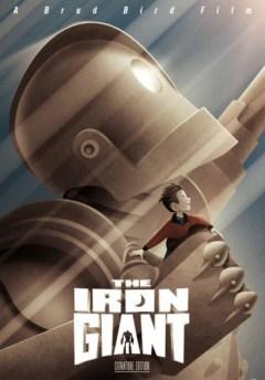 'The Iron Giant'
