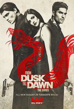 'From Dusk Till Dawn: The Series'