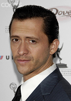 Clifton Collins, Jr. is no stranger to the red carpet.