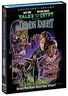'Tales From The Crypt: Demon Knight'