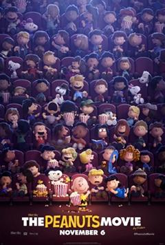 'The Peanuts Movie'