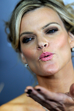 The Unstoppable Missi Pyle