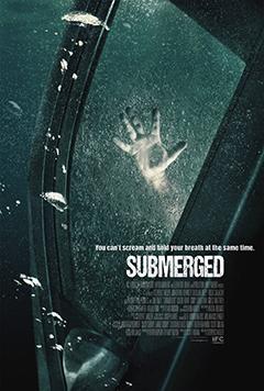 'Submerged'