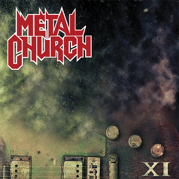 Metal Church_XI_COVER