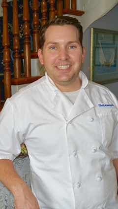 Steve Konopelski