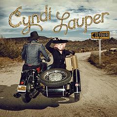 Cyndi Lauper's 'Detour'