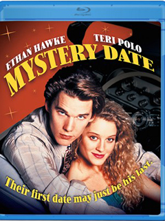 'Mystery Date'