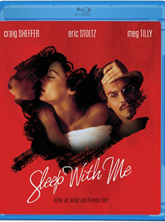 'Sleep With Me'