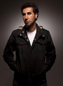 Serb Tankian