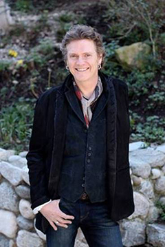 Rick Allen: An Unstoppable Force!