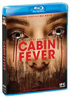 2016's 'Cabin Fever'