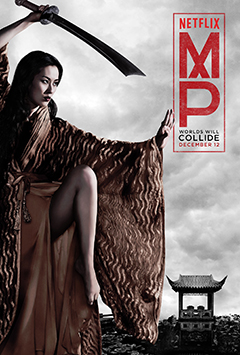 """Marco Polo"" Season 2 Premieres July 1st."