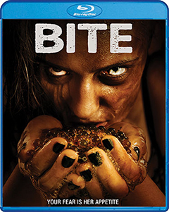 'Bite' is now available on from Shout Factory.