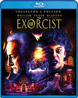 'The Exorcist III'