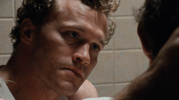 Michael Rooker in 'Henry: Portrait of a Serial Killer.'