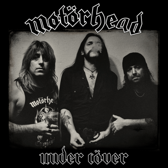 Motörhead Share Cover of David Bowie's