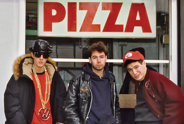 Beastie Boys Memoir to Include Cookbook 7 Never-Before-Seen Photos