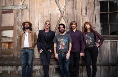 Duff McKagan Tenderness Album