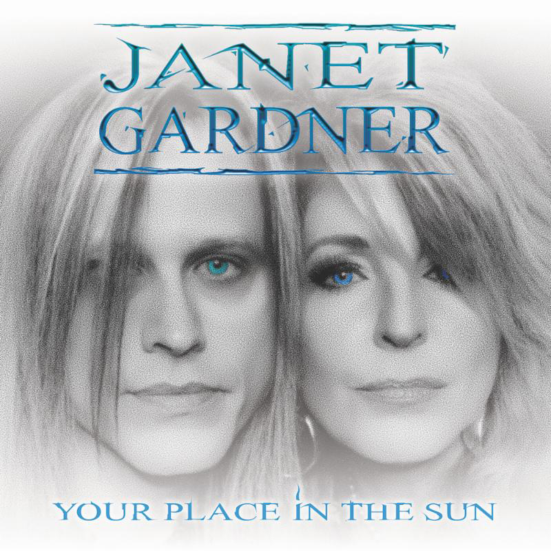 Janet Gardner's 'Your Place In The Sun'