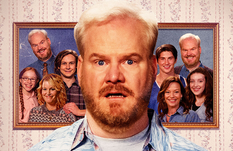 Being Frank starring Jim Gaffigan