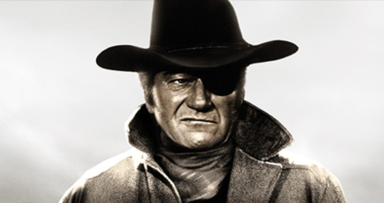 Classic John Wayne Western 'True Grit' Rides Back Into Movie Theaters For  It's 50th Anniversary - Icon Vs. Icon