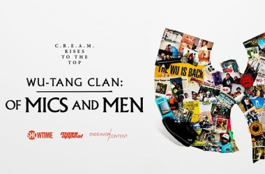 Wu-Tang Clan of Mic and Men documentary
