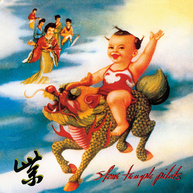 Stone Temple Pilots - 'Purple' 25th Anniversary