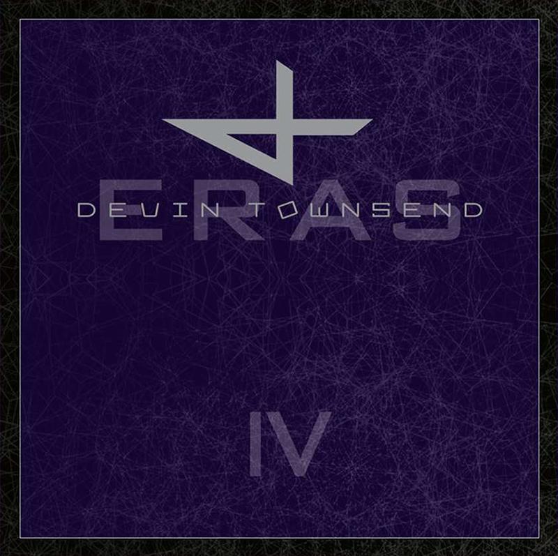 Devin Townsend - PART IV