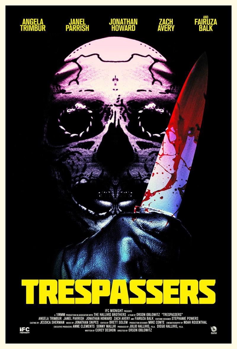 The Trespassers - IFC Midnight