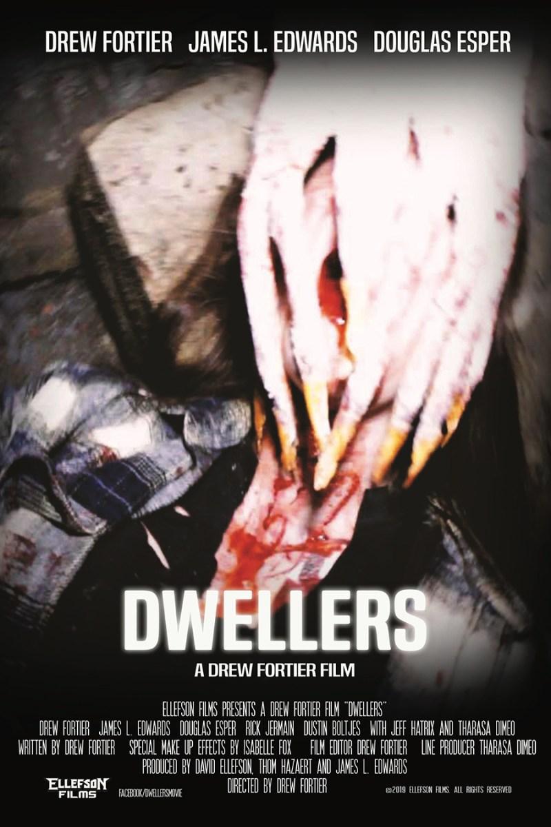 Drew Fortier's Dwellers
