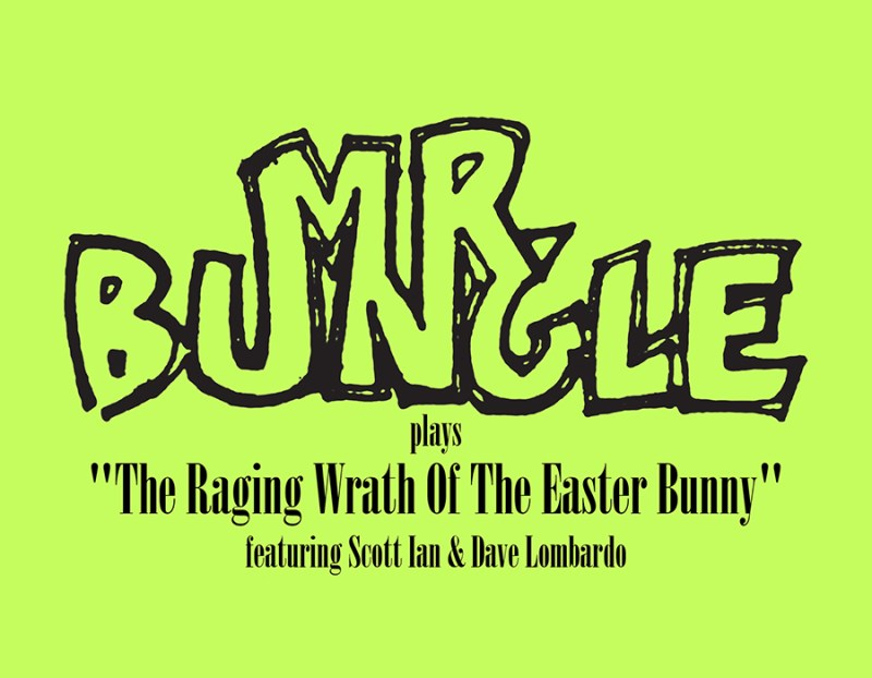 Mr. Bungle Reunion Shows In 2020