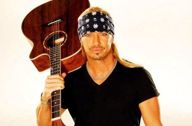 Bret Michaels - Unbroken World Tour