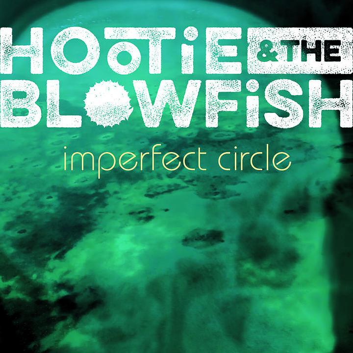 Hootie and The Blowfish - Imperfect Circle