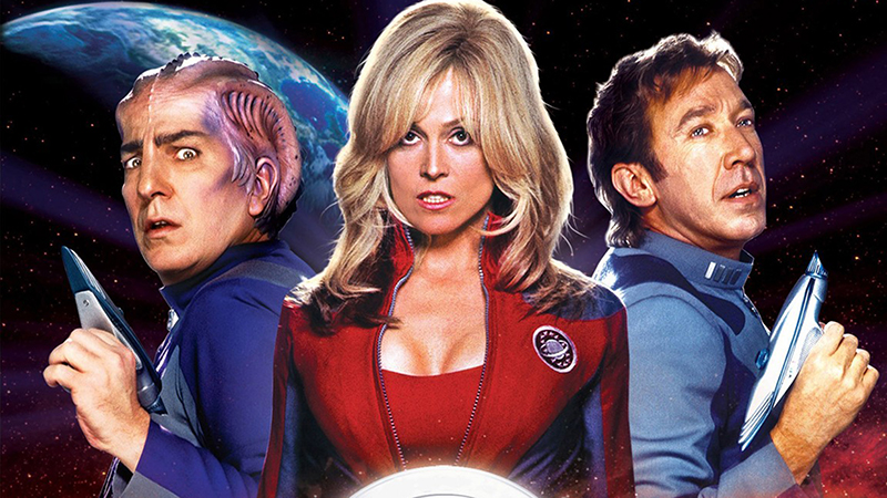 Never Surrender: A Galaxy Quest Documentary