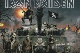 Iron Maiden - A Matter of Life & Death