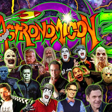 Astronomicon 3