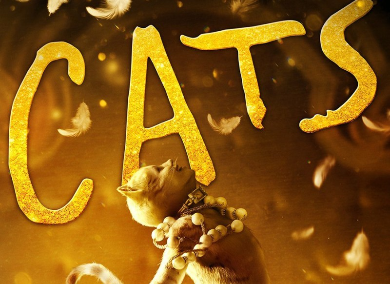 CATS - Theatrical Poster