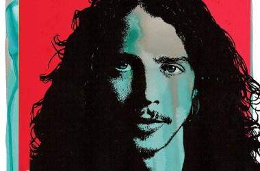 Chris Cornell Super Deluxe Box Set